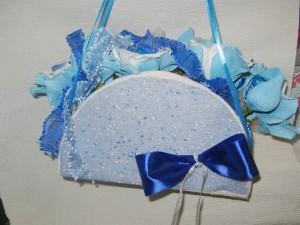 сумка Букет из конфет